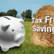 Tax Free Savings in South Africa