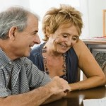 Consulting a retirement planner and financial advisor