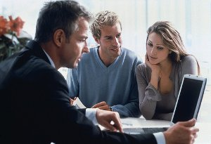 When to use a financial Planner