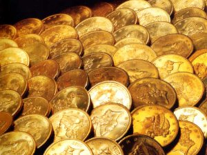 Gold Coins as a Retirement Investment