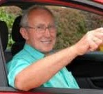 Pensioners Get Reduced Car Insurance Rates