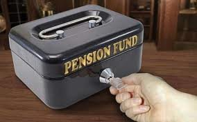 Changing jobs and your pension fund options