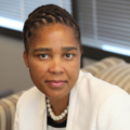Pension fund adjudicator – Antoinette Muvhango Lukhaimane