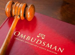 list of ombudsman in south africa