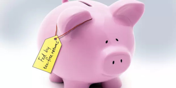 tax free savings account